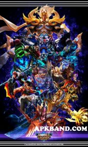 Mobile Legends Mod Apk For Android (Money/One Hit/Map) 4