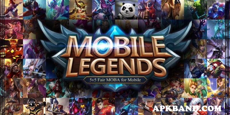 Mobile-legends Apk