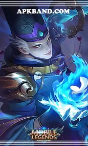 Mobile Legends Mod Apk For Android (Money/One Hit/Map) 2