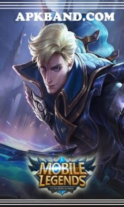Mobile Legends Mod Apk For Android (Money/One Hit/Map) 3