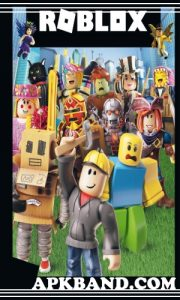 Roblox Mod Apk Free for Android (Unlimited Money) 3