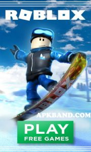 Roblox Mod Apk Free for Android (Unlimited Money) 4
