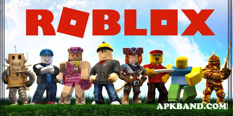 Roblox Apk