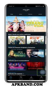 Amazon Prime Video Mod Apk For Download (Premium Unlock) 1