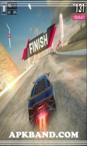 Asphalt 9 Mod Apk For Android (OBB File + Infinity Germs/Coin) 1