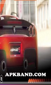 Asphalt 9 Mod Apk For Android (OBB File + Infinity Germs/Coin) 2