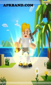 BLOCKMAN GO Mod Apk For Android (Unlimited Money and Gcubes) 2