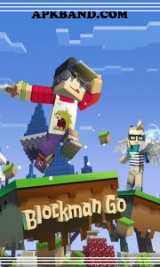 BLOCKMAN GO Mod Apk For Android (Unlimited Money and Gcubes) 4
