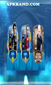 FIFA Mobile Mod Apk (Unlimited Coins Free version) For Android 4