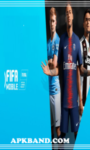 FIFA Mobile Mod Apk (Unlimited Coins Free version) For Android 2