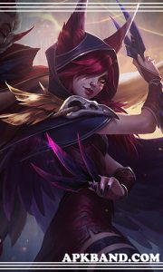 League Of Legends Mod Apk (Unlimited Money/Heroes) For Android 1
