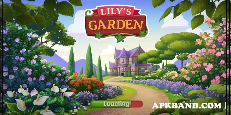 Lilys-Garden Apk
