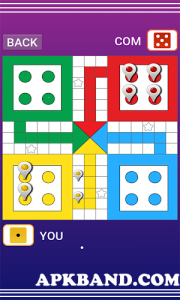 LUDO KING Mod Apk (Unlimited Coins+ Easy Wins) For Android 2