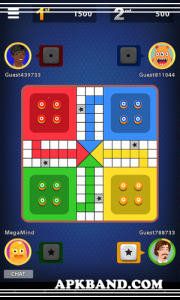 LUDO KING Mod Apk (Unlimited Coins+ Easy Wins) For Android 3