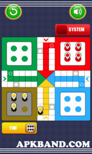 LUDO KING Mod Apk (Unlimited Coins+ Easy Wins) For Android 5