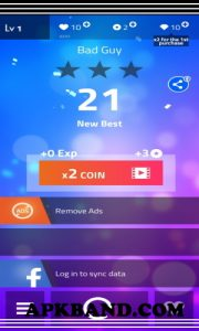 MAGIC TILES 3 Mod Apk (Unlocked VIP +Unlimited Money ) For Android 2