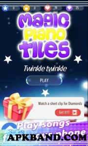 MAGIC TILES 3 Mod Apk (Unlocked VIP +Unlimited Money ) For Android 5