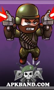 Mini Militia Mod Apk Download (Unlimited Everything+Invisible Mode) 2