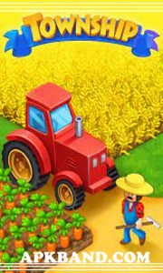 Township Mod Apk Download (Unlimited Money/Gems) For Android 4
