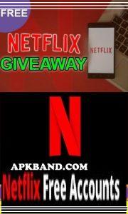 Netflix Mod Apk (Unlock Premium+ Free Add) Download For Android 3