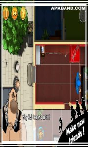 Robbery Bob Mod Apk For Android Free Download (Mod Version) 2