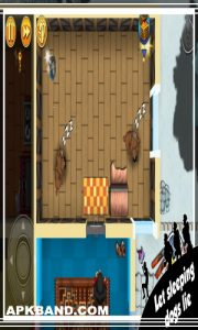 Robbery Bob Mod Apk For Android Free Download (Mod Version) 3