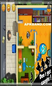 Robbery Bob Mod Apk For Android Free Download (Mod Version) 4