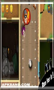 Robbery Bob Mod Apk For Android Free Download (Mod Version) 5