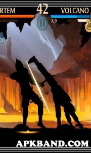 SHADOW FIGHT 2 Mod Apk Download (Unlimited Money+Germs) Android 4
