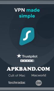 Surfshark VPN Mod Apk (Unlimited Money) For Android 5