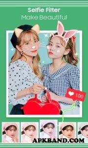 Sweet Selfie Camera Mod Apk Download (Premium Unlock) For Android 1
