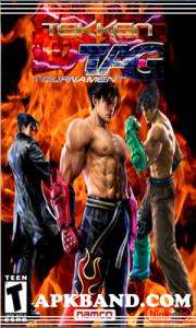 Tekken Tag Tournament 2 Mod Apk Download For Android 4