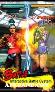 Tekken 3 Mod Apk Download (Unlocked Fighters +) For Android 2