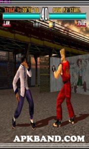 Tekken 3 Mod Apk Download (Unlocked Fighters +) For Android 5