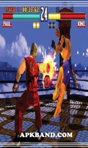 Tekken 3 Mod Apk Download (Unlocked Fighters +) For Android 3