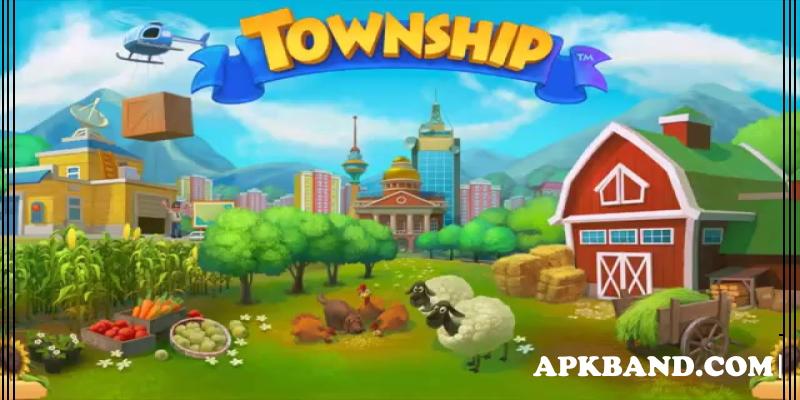 Township Apk