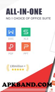 WPS Office Apk  Download (Premium + Unlocked) For Android 3