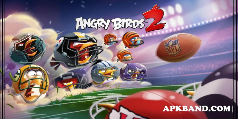 angry bird Apk