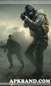 Call of Duty Mobile Mod Apk Download (Unlimited Money+CP) For Android 1