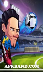 HEAD BALL 2 Mod Apk For Android (Unlimited Money + No Ads) 1
