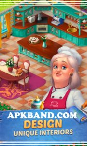 Homescapes Mod Apk (Free Assignment + Unlimited Money) For Android 5