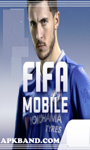 FIFA Mobile Mod Apk (Unlimited Coins Free version) For Android 5