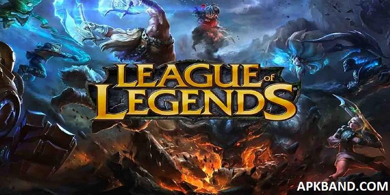 League Of Legends Apk