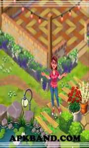 Lily's Garden Mod Apk (Unlimted Coins/Money + Lives) For Android 1