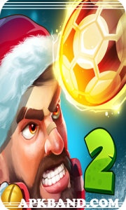 HEAD BALL 2 Mod Apk For Android (Unlimited Money + No Ads) 2