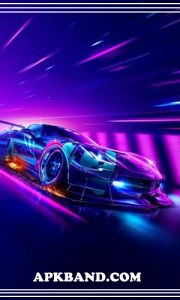 NEED FOR SPEED Mod Apk (Infinity Nitro + Unlimited Money) For Android 1