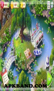 Lily's Garden Mod Apk (Unlimted Coins/Money + Lives) For Android 5