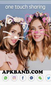 Sweet Selfie Camera Mod Apk Download (Premium Unlock) For Android 4