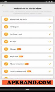 Vivavideo Mod Apk Download (Premium Unlock + VIP) For Android 3
