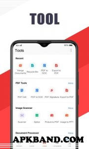 WPS Office Apk  Download (Premium + Unlocked) For Android 5